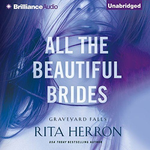 All the Beautiful Brides audiobook cover art