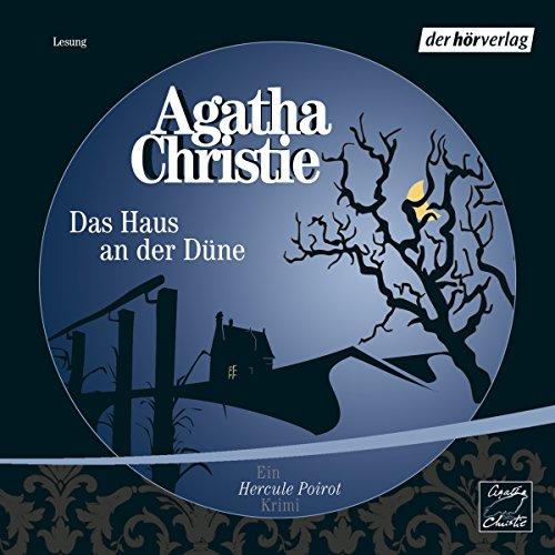 Das Haus an der Düne audiobook cover art