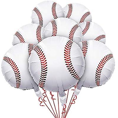 Baseball Baby Shower Decoration Ideas from m.media-amazon.com