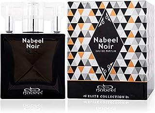 Noir by Nabeel for Men - Eau de Parfum, 80ml