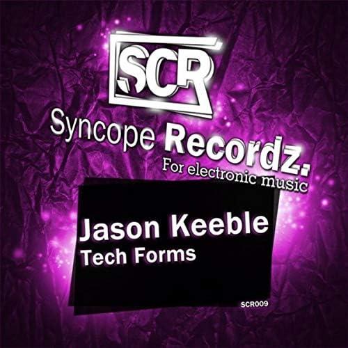 Jason Keeble