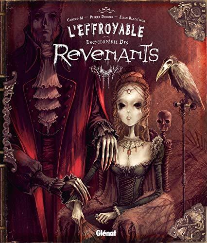 L'effroyable encyclopédie des revenants