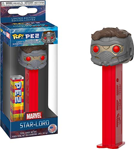 POP! PEZ: Marvel: Star-Lord