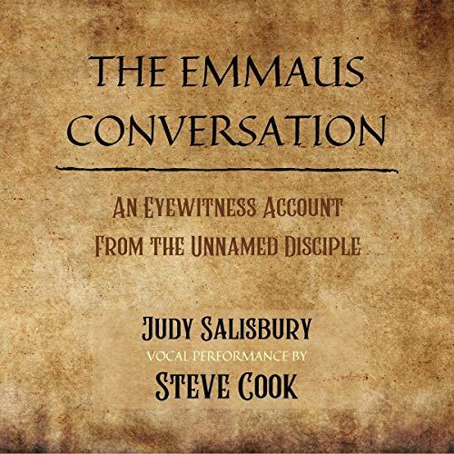 『The Emmaus Conversation』のカバーアート