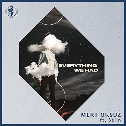 Mert Oksuz feat. Selin