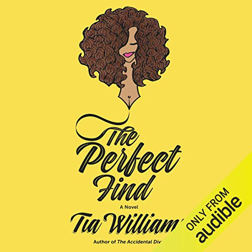 Couverture de The Perfect Find