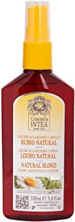 Camomila Intea Hair Lightener - Go Blonder Naturally with Chamomile Extract - 3.4 oz