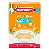 Plasmon Pastina Sabbiolina, 12 x 320 g...
