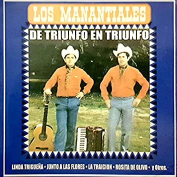 De Triunfo En Triunfo (Remastered)