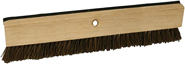 Kraft Tool GG876-01 Palmyra Coater Brush-Squeegee without Handle, 18-Inch