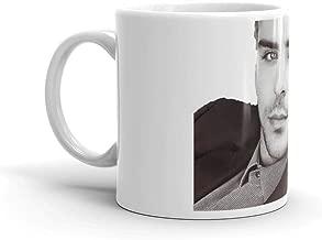 Tyna Ho Zac Efron Mugs 11 Oz