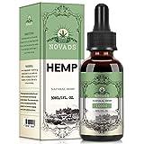 Hemp Pure Oil, Natural Ingredients,Omega 3-6-9 New Formula