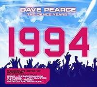 Dance Years 1994