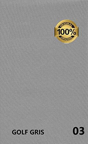 TELA PARA TAPZAR TECHO DE COCHE 100X145 ESPECIAL GOLF CO GOMAESPUMA Y CHARMES
