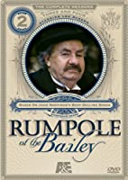 Rumpole of the Bailey: Set 2 [DVD] [Import]