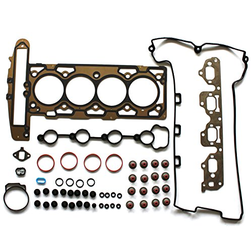 ECCPP Engine Replacement Head Gasket Set for 2006-2009 for Pontiac Solstice for Chevrolet Cobalt HHR 2.4L Engine Head Gaskets Kit