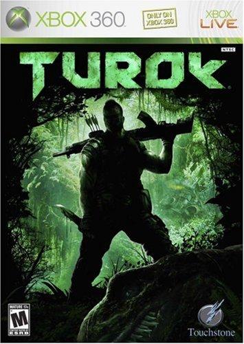 Turok [Importación francesa]