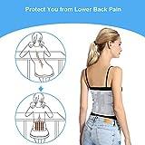 Zoom IMG-2 lombare fascia cintura schiena busto