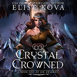 Crystal Crowned cover art