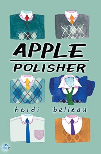 Apple Polisher (Rear Entrance Video Book 1)