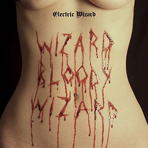 Bloody Wizard