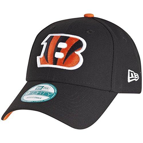New Era The League Cincinnati Bengals Team - Gorra para Hombre, Multicolor,...
