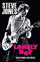 Best lonely boy steve jones Reviews