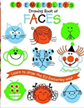 Best ed emberley's drawing book of faces Reviews