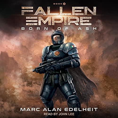Fallen Empire cover art