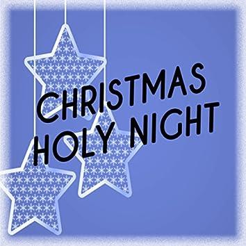 Christmas Holy Night