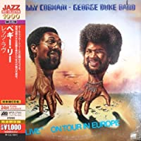 Billy Cobham-George Duke Band-Live by BILLY / DUKE,GEORGE COBHAM (2014-04-30)