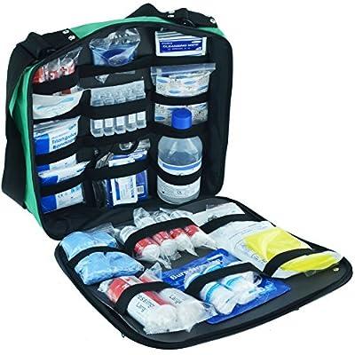 JFA Large First Response Bag First Aid Kit by JFA Medical