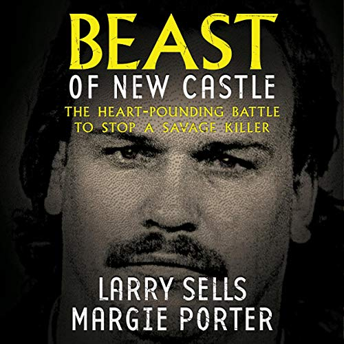 Beast of New Castle audiobook cover art