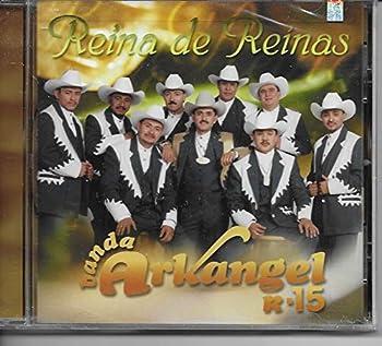 Audio CD Reina De Reinas [Latin_Spanish] Book