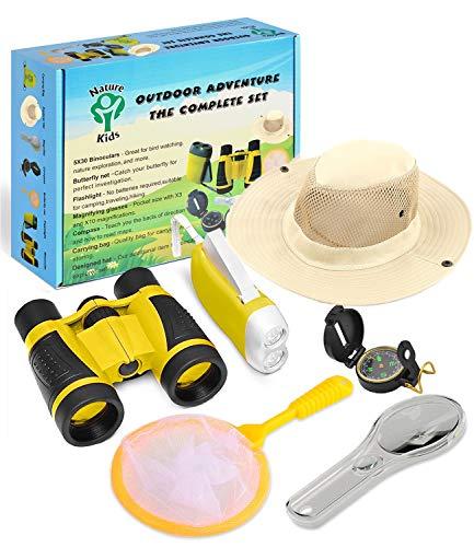 Adventure Kids - Outdoor Explorer Kit,...