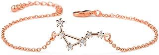 Best astrology charm bracelet Reviews