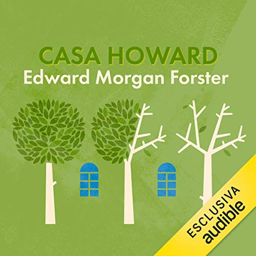 Casa Howard cover art