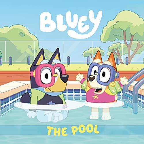 The Pool (Bluey)