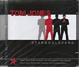 Tom Jones (CD Album Jones, Tom, 28 Tracks)