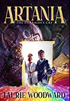 Artania - The Pharaoh's Cry: Premium Hardcover Edition