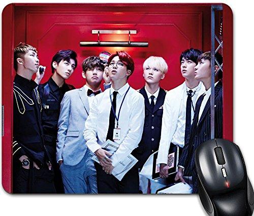 CTP-Alfombrilla De ratón, diseño De BTS K-pop Bangtan Boys Dope versión