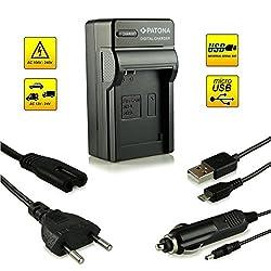 alpha-ene.co.jp IXUS 220 HS IXY Digital 60 NB-4L Ultra Slim USB ...