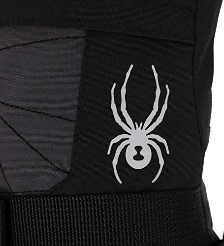 Spyder OVERWEB Gore-Tex Jungen Ski Handschuhe - M