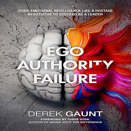 Ego, Authority, Failure cover art
