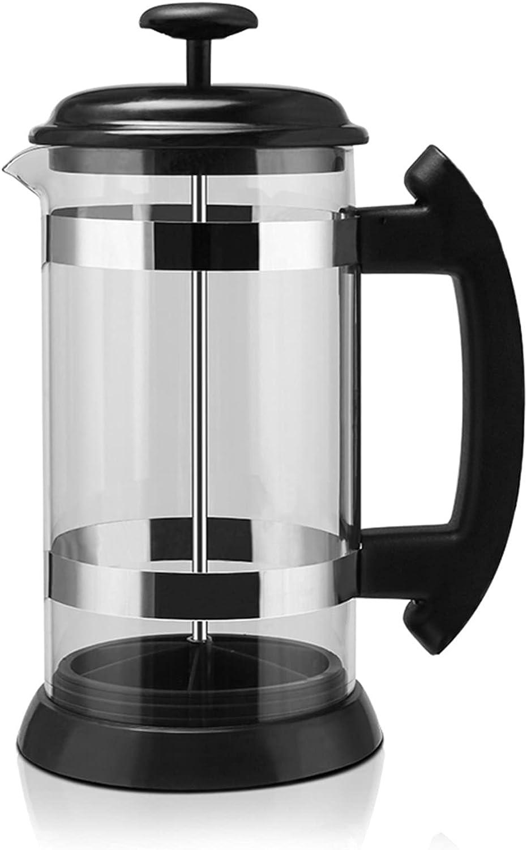 Super-cheap Brewing Pot French Filter Tea Maker Ket Max 78% OFF Coffee Brewer