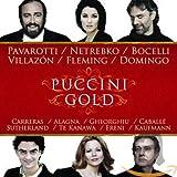 Puccini Gold - Pavarotti