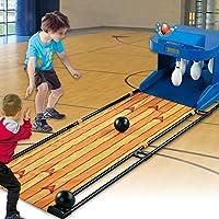 子供ボウリングセット屋内子供ボウリングゲーム屋外パーティーグッズ,35m