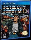 Retro City Rampage DX - PS Vita (Limited Physical Version) (Renewed)