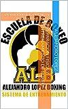 preparacion fisica y entrenamiento de boxeo: preparacion fisica tecnica y psicologia en boxeo