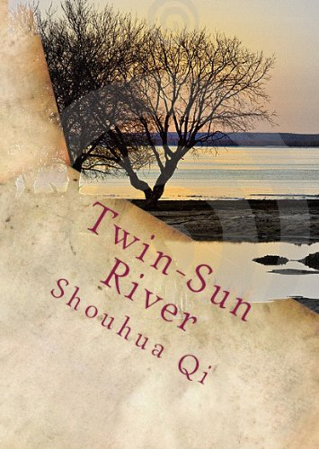 Twin-Sun River: An American POW in China (English Edition)
